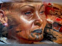 Building Art - Art Series - The Adnate