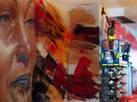 Art Series - The Adnate