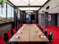 Events Rooftop Boardroom - The Cullen