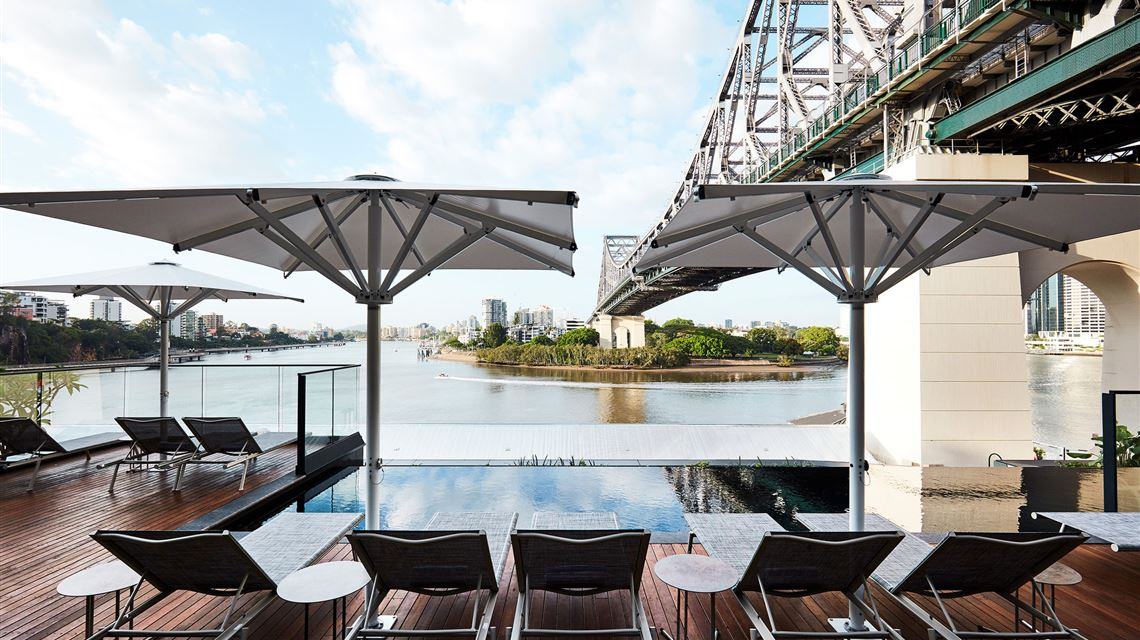 Art Series The Fantauzzo - Brisbane Hotel - MantraHotels com
