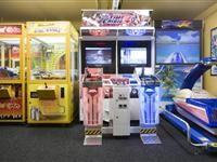 Arcade Games - BreakFree Diamond Beach