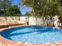 Kids Swimming Pool - BreakFree Peninsula
