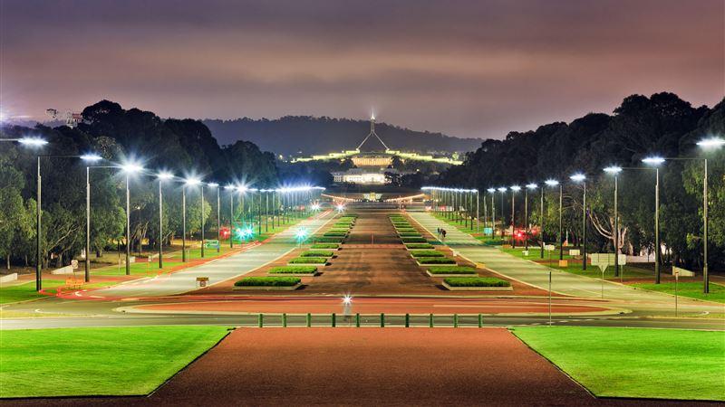 australian capital territory act