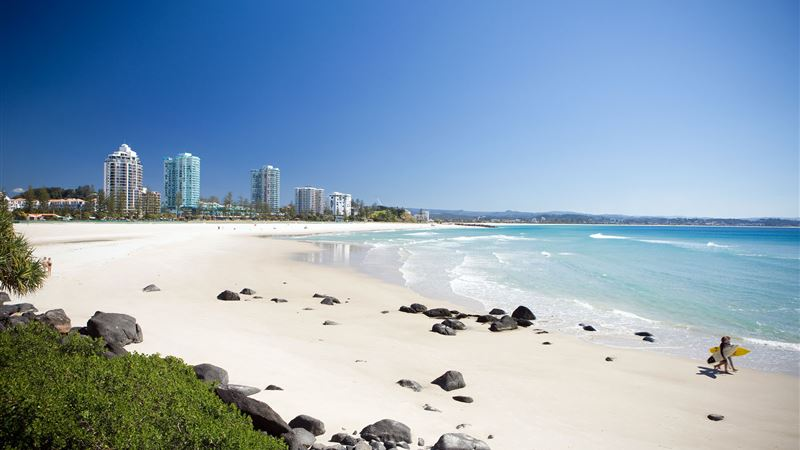 Gold Coast | Surfers Paradise, Broadbeach, Coolangatta, and more