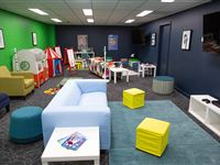 Kid's Zone Located on Level 7 - Mantra Albury