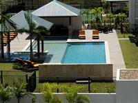 Swimming Pool - Mantra Boathouse Apartments