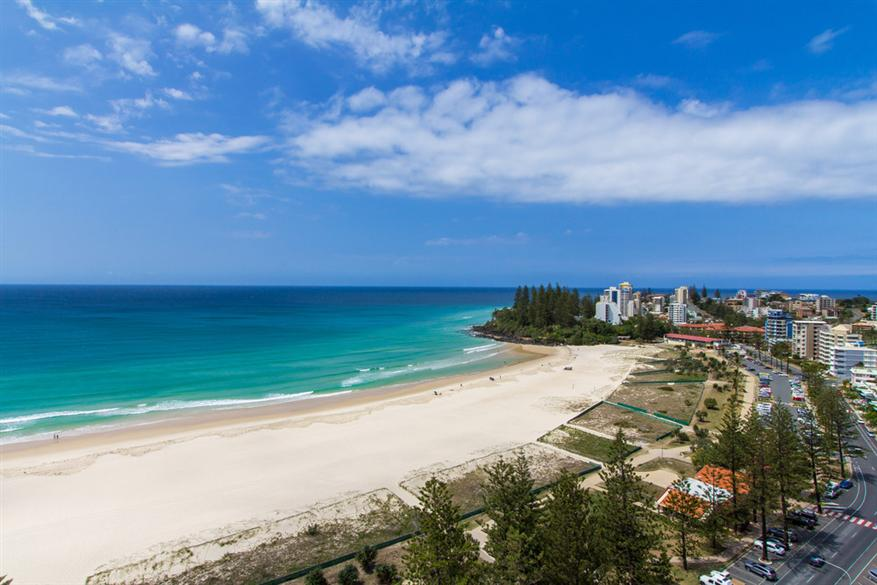 Mantra Coolangatta Beach Coolangatta Resort