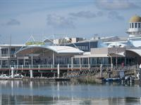 Hervey Bay Boat Club - Mantra Hervey Bay