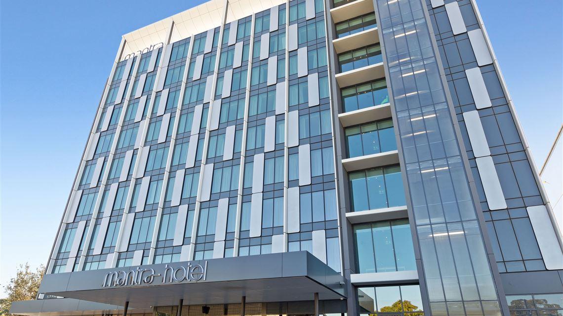 Mantra Hotel at Sydney Airport - Sydney Apartments ...