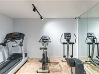 Gym - Mantra Richmont Hotel