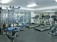 Gym - Mantra Chatswood