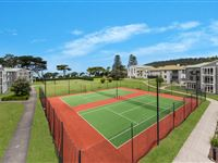 Tennis Court - Mantra Lorne