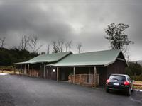 Exterior - Peppers Cradle Mountain Lodge