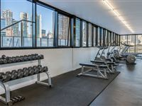 Gym - Peppers Docklands