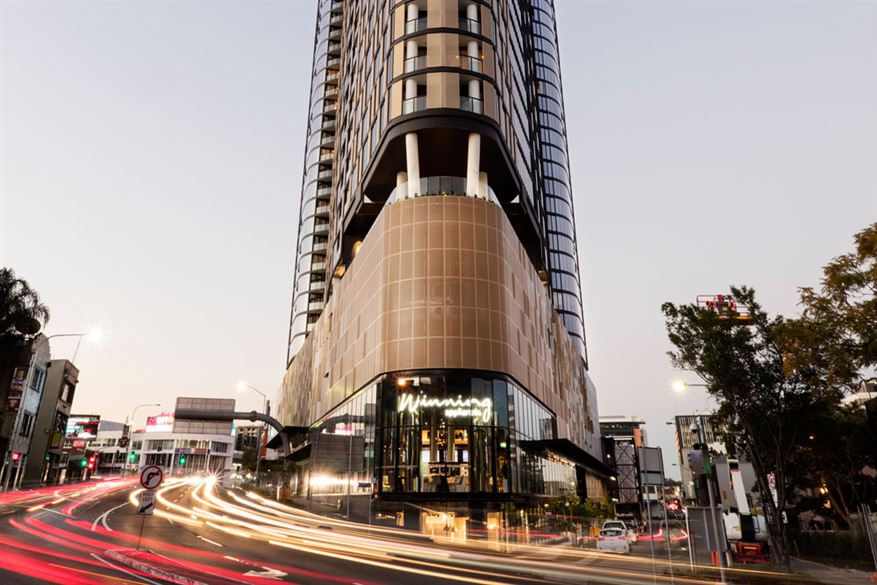 Fv By Peppers Fortitude Valley Mantrahotels Com