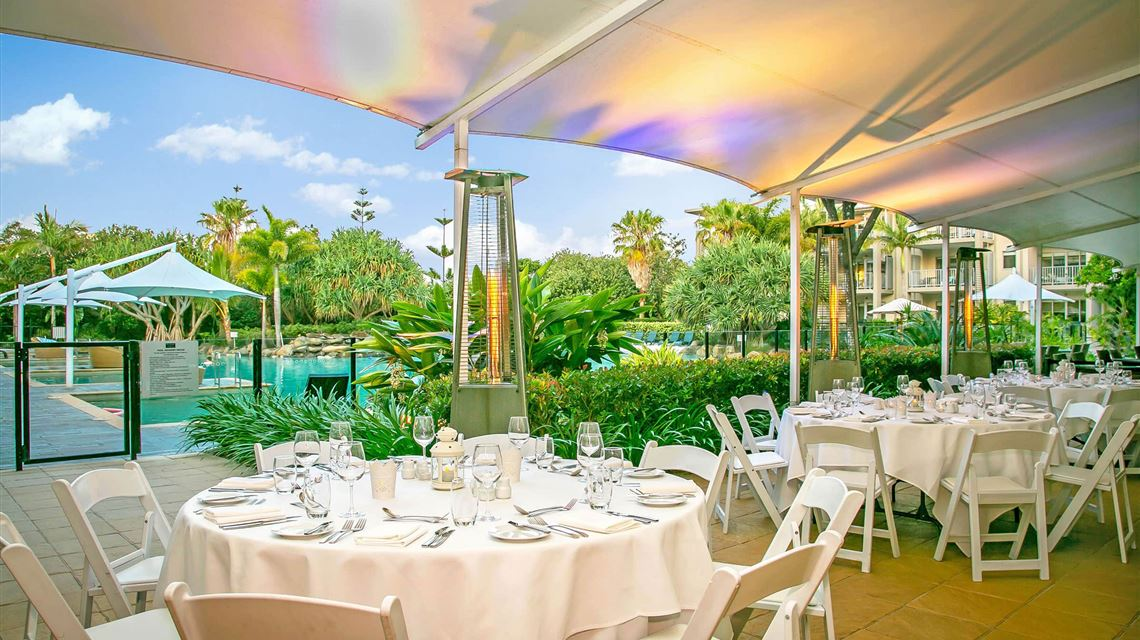 Peppers Salt Resort Amp Spa Kingscliff Resort