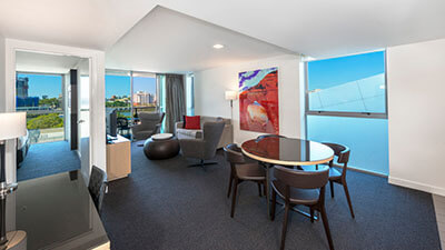Long Stay Accommodation - Mantra South Bank