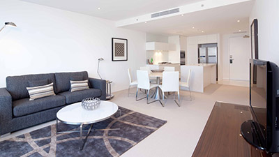 Long Stay Accommodation - Peppers Broadbeach