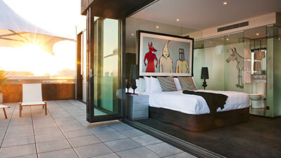 Long Stay Accommodation Melbourne - The Cullen
