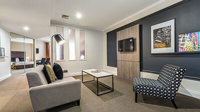 Long Stay Accommodation Melbourne - Mantra on Litt