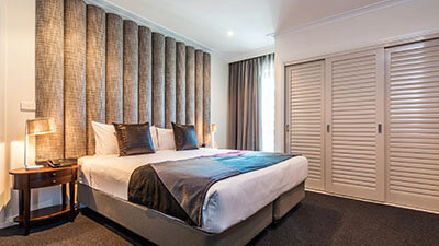 Long Stay Accommodation Melbourne - Mantra on Russ
