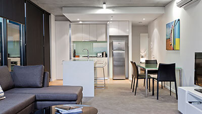 Long Stay Accommodation Melbourne - Mantra St Kild