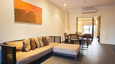 Long Stay Accommodation Broome - Mantra Frangipani