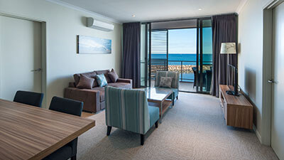Long Stay Accommodation Geraldton - Mantra Geraldt