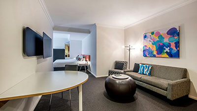 Long Stay Accommodation Perth - Mantra on Murray