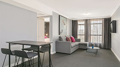 Long Stay Accommodation Sydney - BreakFree on Geor
