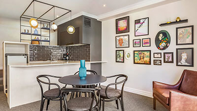 Long Stay Accommodation Sydney - Mantra 2 Bond Str