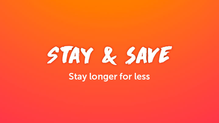 Stay & Save Gold Coast Deals