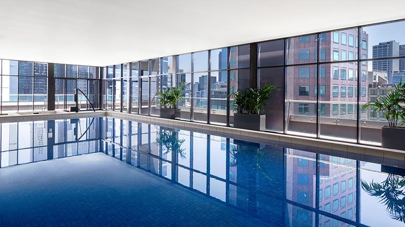 Mantra Southbank Melbourne Melbourne Hotel