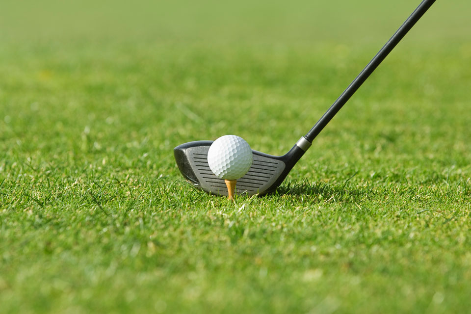 Play golf at the Launceston Golf Course