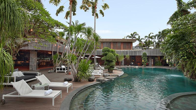 Peppers Seminyak - Bali Resort - MantraHotels com